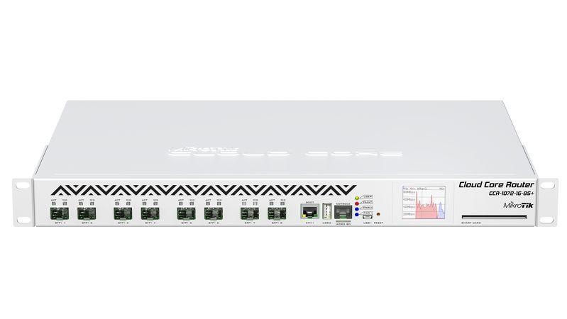CCR1072-1G-8S