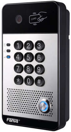 Fanvil i30 SIP Video Doorphone