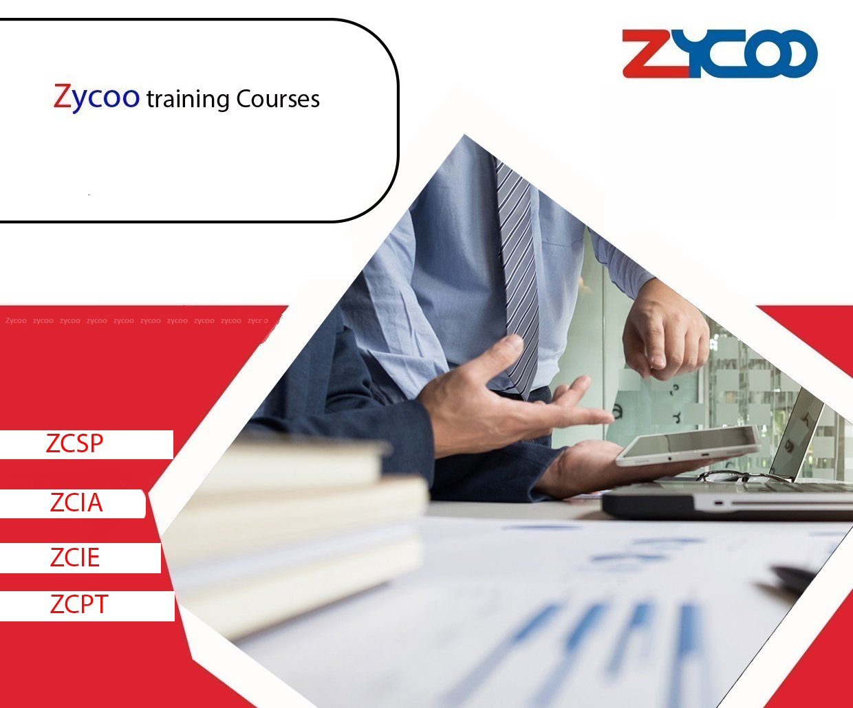 ZYCOO Traing Course