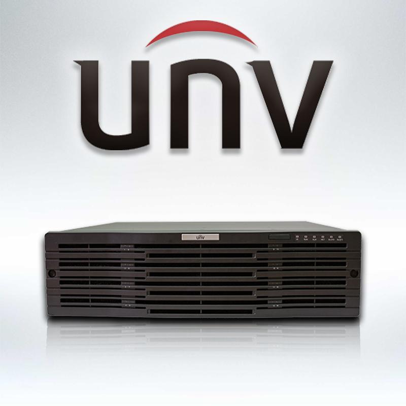 NVR & DVR