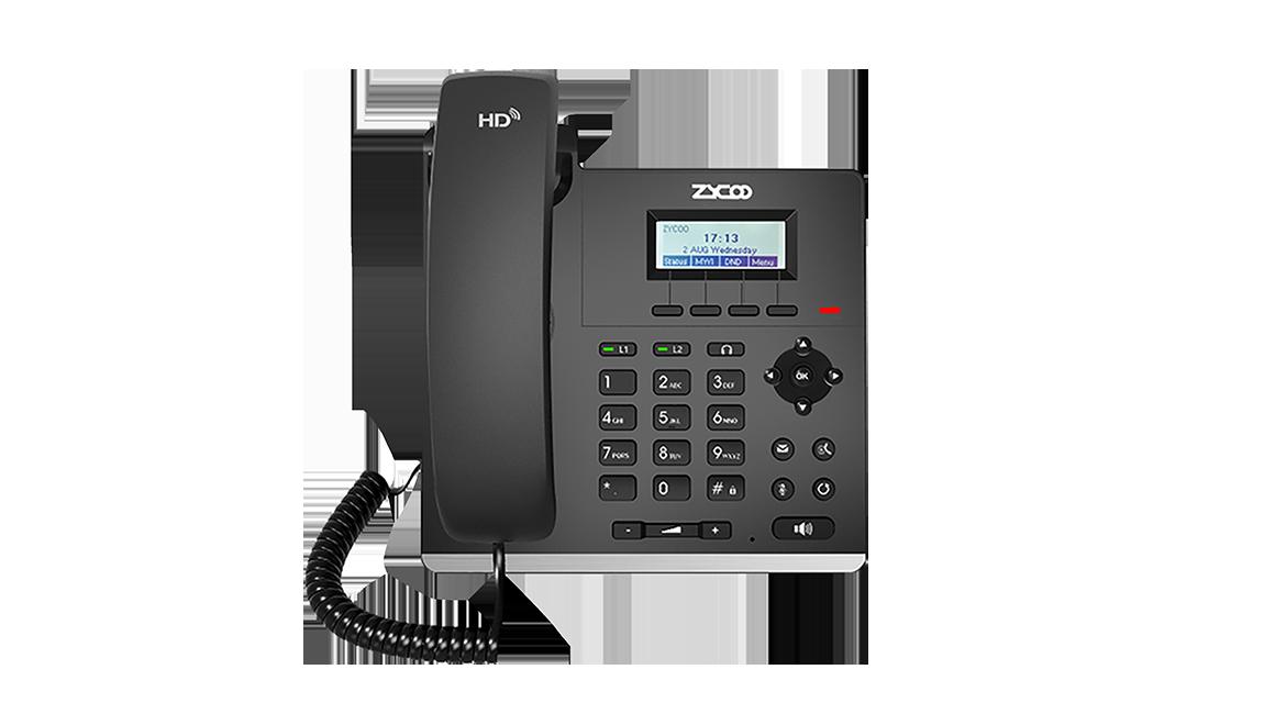 IP Phone H81
