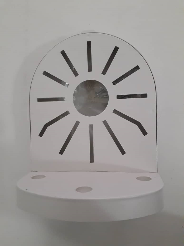 Dome Camera Mount